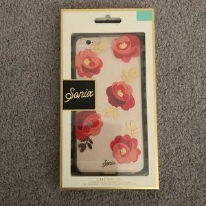 Sonix Rosalie iPhone 6s Plus Clear Coat Case